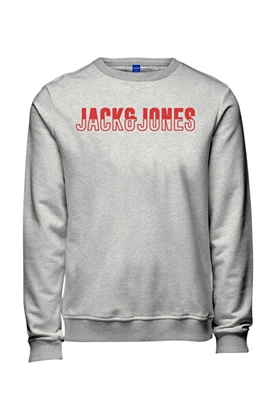 Jack & Jones Jormatar Sweat Crew Neck