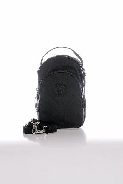 SMART BAGS Smb3031-0001 Siyah Kadın Çapraz Çanta