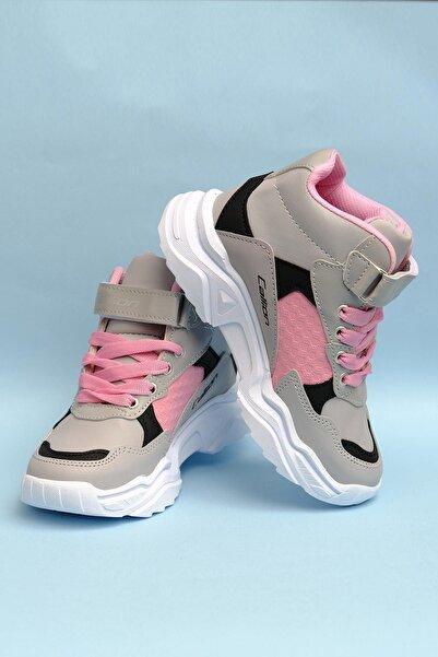 Oksit Calli Unisex Konçlu Spor Ayakkabı