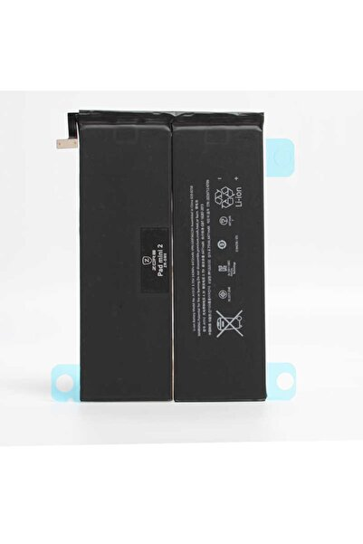 zore Apple Ipad Mini 2 Tam Batarya