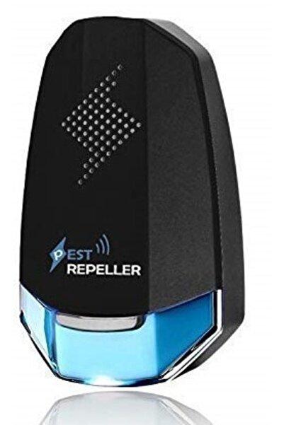 Pest Repeller Böcek Haşere Fare Kovucu Ultrasonik Zararlı Kovar Cihaz