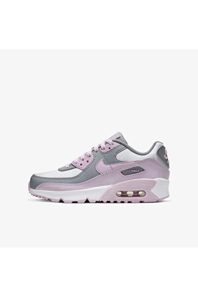 Nike Air Max 90 Leather Iced Lilac Kadın Spor Ayakkabı Cd6864-002