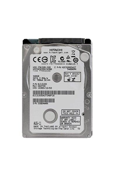 HITACHI Z5k320 Sata3 5400rpm 16mb 2.5'' 320gb Notebook Hdd(rfb)