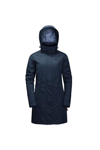 Jack Wolfskin Ottawa Coat 3 In 1 Mont Kadın 1107242