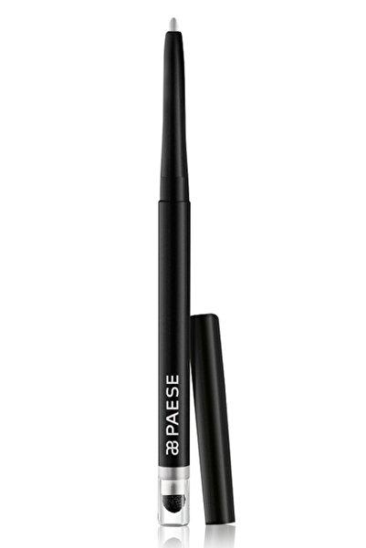 PAESE Eyeliner - Waterproof Eyeliners No : 3 Ecru 5902627601194