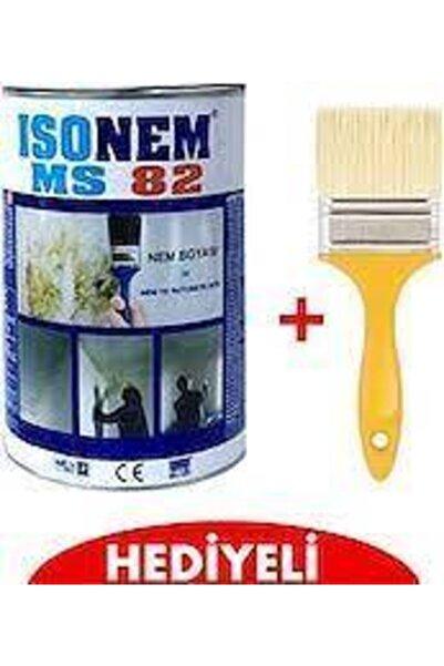Isonem Ms82 Nem Ve Rutubet Boyası+fırça Hediyesiyle