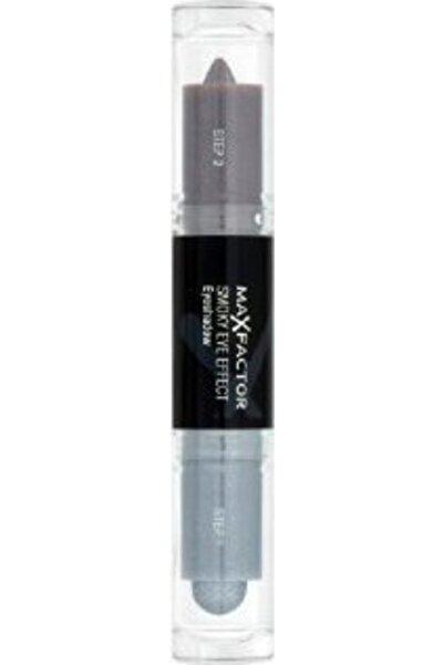 Max Factor Smoky Eye Effect Eyeshadow Sıver Storm
