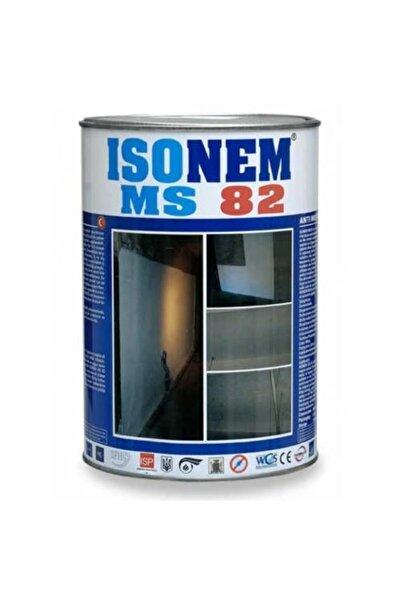 Isonem Ms 82 Nem Ve Rutubet Boyası 1 Kg.