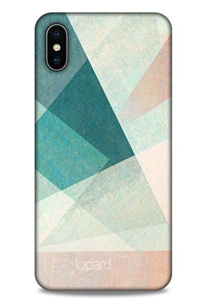 Lopard Iphone Xs Max Uyumlu Kılıf