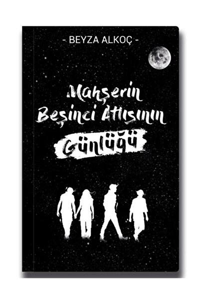 İndigo Yayınları Beyza Alkoç Mahşerin Beşinci Atlısının Günlüğü