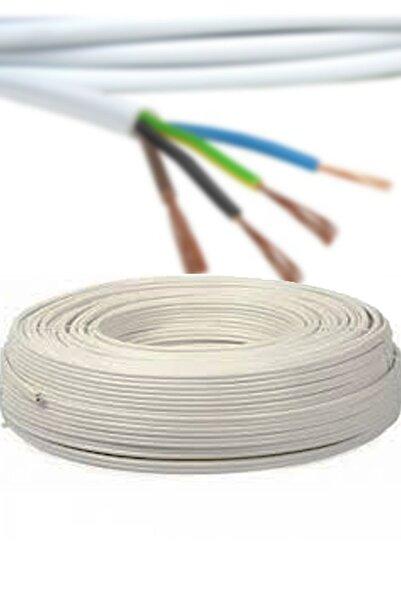 Mobee Çınar 2x0,75 Kordon Elektrik Kablosu 100mt Kaliteli Kablo Hızlı Iletken 1410