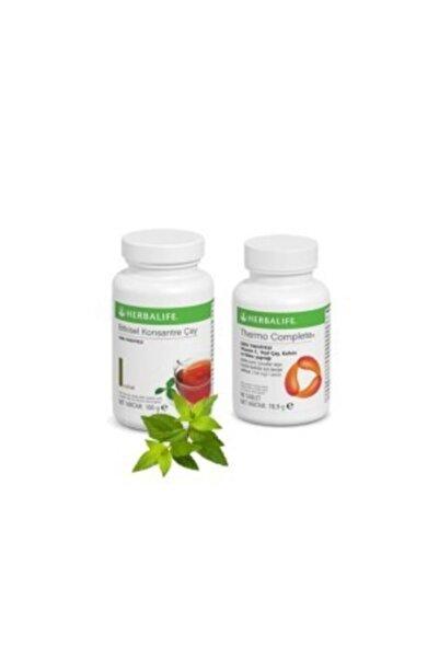 Herbalife Thermo Complete // 100 Gr Klasik Çay