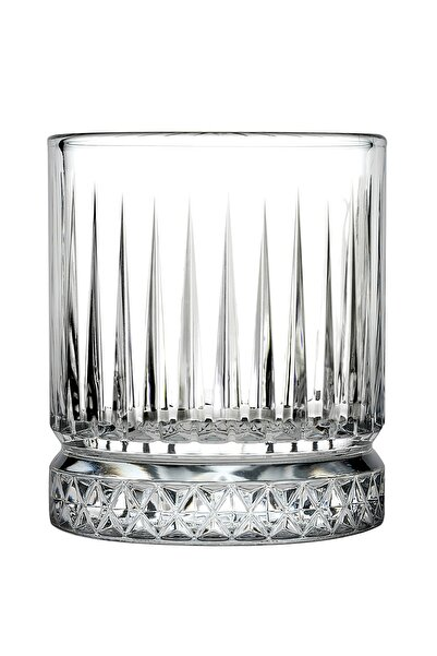Paşabahçe 4'lü Elysia Viski - Meşrubat Bardağı