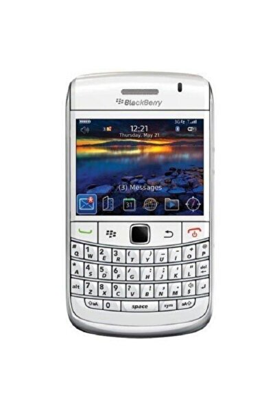 BlackBerry 9700 Orginal Btk Kayıtlı Cihazlar..