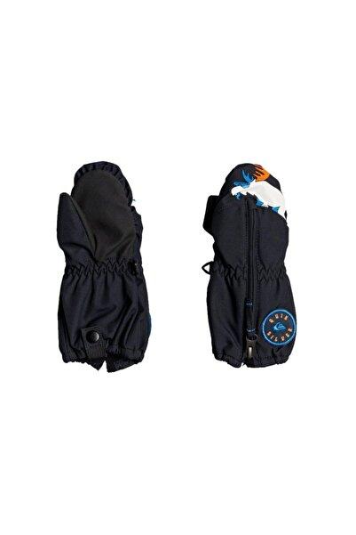 Quiksilver Indie Çocuk Kayak Ve Snowboard Eldiven Eqkhn03006kvj0