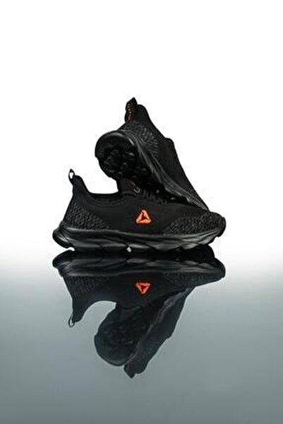 Unisex Siyah Spor Ayakkabı Teek01