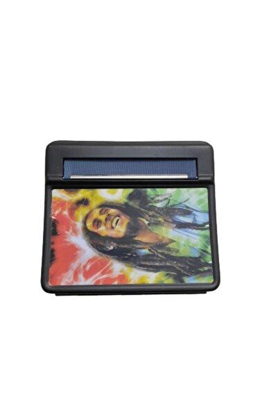 ALCAN Bob Marley Baskılı Sarma Makinası