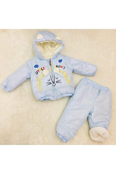 Bebessi Büşra Bebe Kozmomont Mont Pantolon