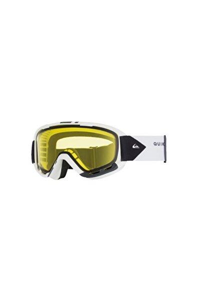 Quiksilver Sherpa Bw Erkek Kayak Ve Snowboard Gözlüğü Eqytg03102wbk0