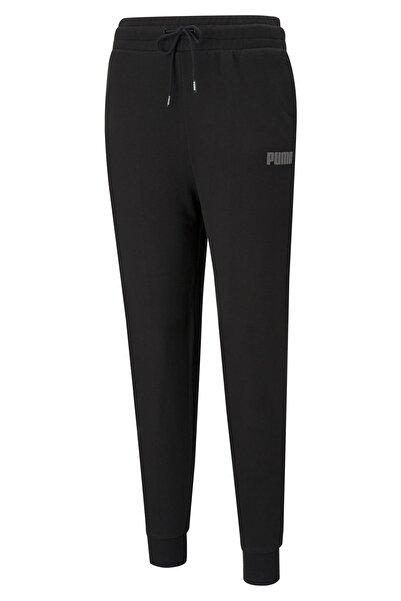 Puma Kadın Eşofman Altı Modern Basics - Siyah
