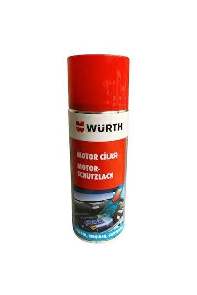 Würth Motor Cilası