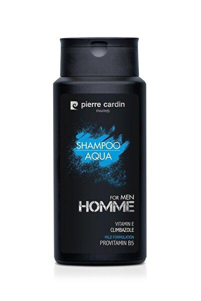 Pierre Cardin Aqua Provitamin B5, Keratin Içerikli Kepeğe Karşı Etkili Şampuan - 400 ml