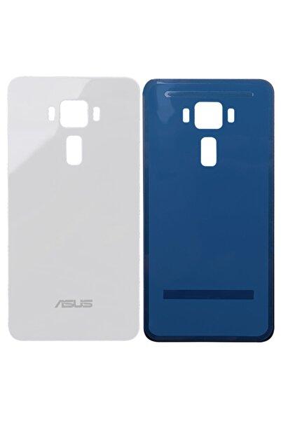 Master Cep Asus Zenfone 3 Ze520kl Uyumlu Arka Pil Batarya Kapağı Lens - Beyaz