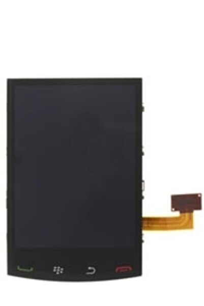 Master Cep Blackberry 9520 Uyumlu  Dokunmatik Lcd Ekran