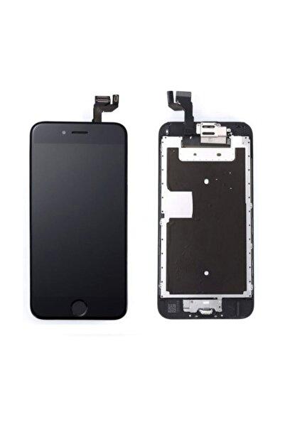 EgeTech Apple Iphone 6s Lcd Ekran Ve Dokunmatik - Siyah