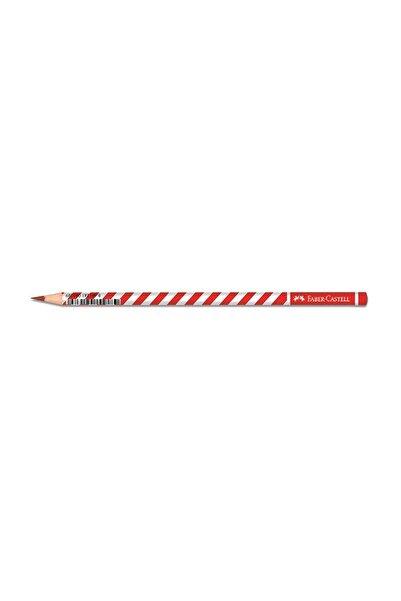 Faber Castell Başlık Kalemi Kırmızı Candyroll 1131490011 12 Li 1 Paket 12 Adet