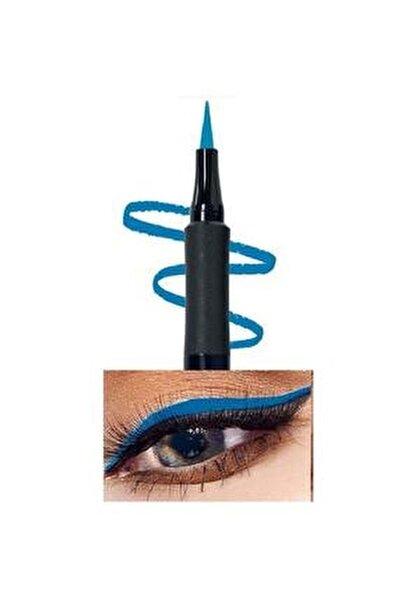 Farması Make Up Inklıner Mavi