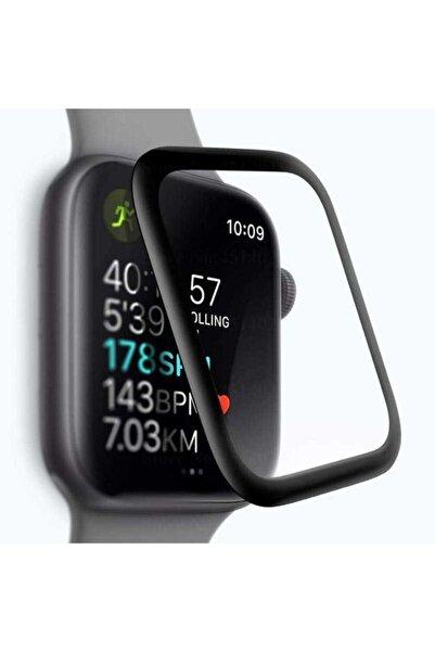 zore Apple Watch 38mm Full Yapışkanlı Cam Ekran Koruyucu
