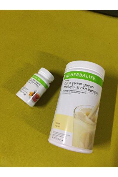 Herbalife Jet Paket