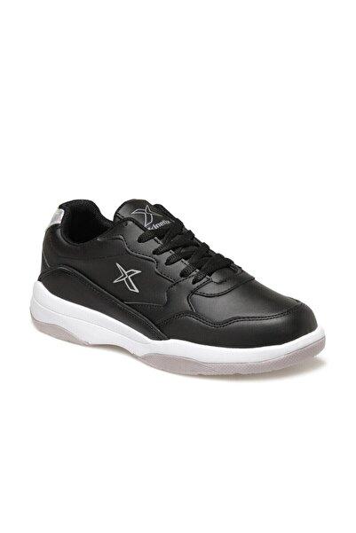 Kinetix Siyah Kadın Sneaker Ayakkabı