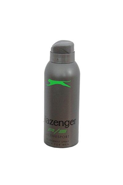 Slazenger Deodorant Active Sport 150ml(Yeşil)