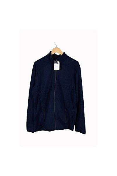 Exuma Men Big Fleece Jackets