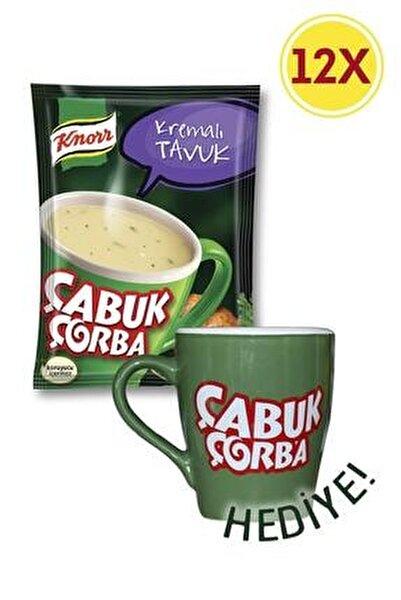 Knorr Çorba
