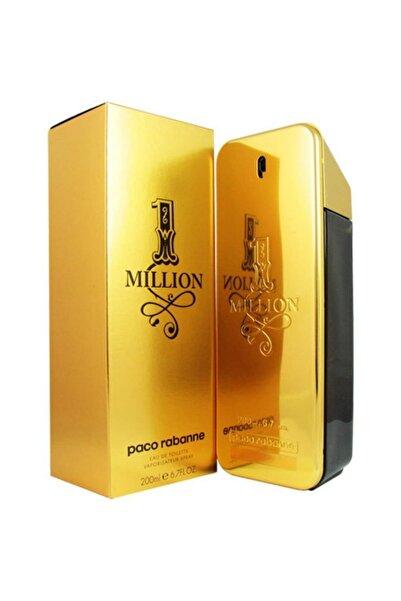 Paco  Rabanne 1 Mıllıon Edt 200ml Erkek Parfüm