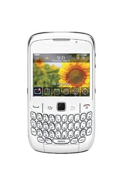 BlackBerry Orijinal Black Berry 8520