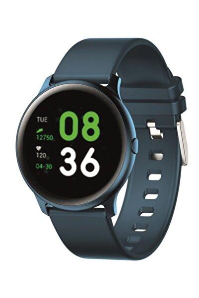 Tonny West Adımsayar, Nabız Ölçer, Spor Modu, Bluetooth Özellikli, Titreşimli Akıllı Saat