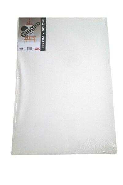 Gingko Canvas Tuval 35x50 cm- 3 Adet
