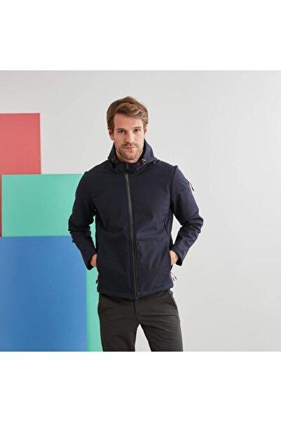 Exuma Craft Shell Jacket M