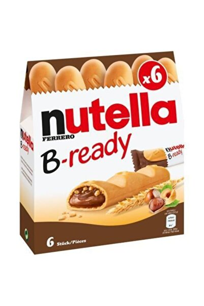 Nutella B-ready 132 G