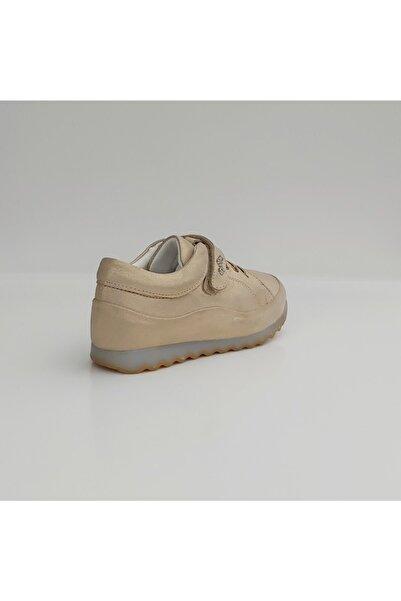 Perlina 613 Hakiki Deri Anatomik Ayakkabı
