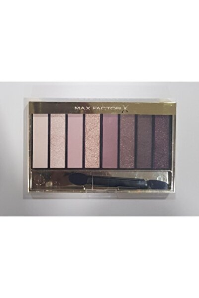 Max Factor Far Paleti - Masterpiece Nude Pallette 03 Rose Nudes