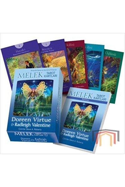 Butik Yayıncılık Melek Tarot Kartları  Doreen Virtue