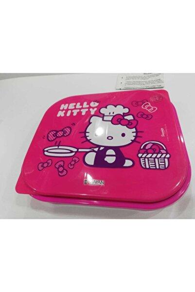 Hakan Çanta Hello Kitty Beslenme Kabı