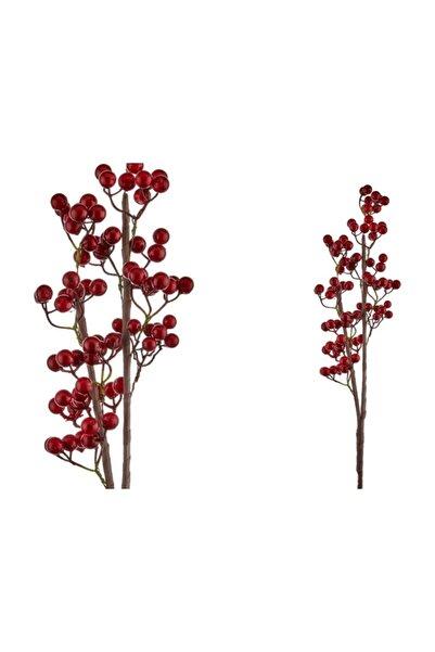 LAMEDORE Kokina Çiçeği Light Kırmızı 84 Cm