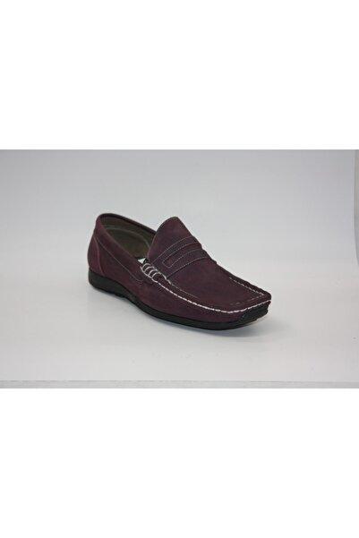 Sabretti Erkek Deri Loafer Ayakkabı