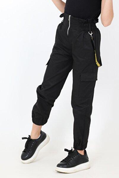 Enisena Kız Cocuk Jogger Pantolon